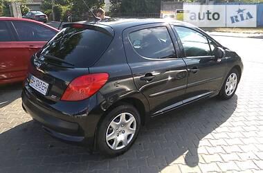 Peugeot 207 2006 в Черноморске