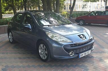 Peugeot 207 2006 в Новограде-Волынском