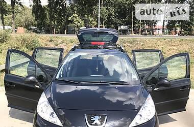 Peugeot 207 2007 в Полтаве
