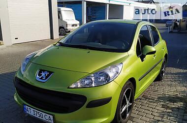 Peugeot 207 2006 в Коломые