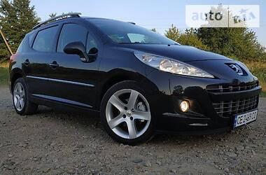 Peugeot 207 2013 в Коломые