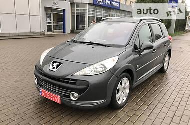 Peugeot 207 2009 в Ровно