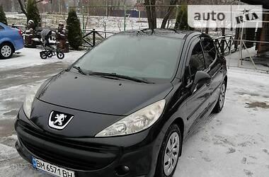 Peugeot 207 2007 в Сумах