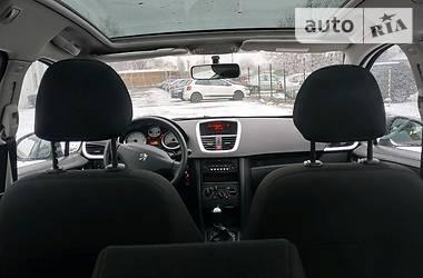Peugeot 207 2008 в Полтаве