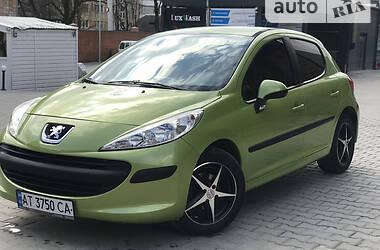 Peugeot 207 2006 в Ивано-Франковске