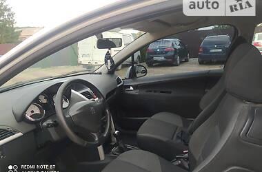 Хетчбек Peugeot 207 2011 в Ізяславі