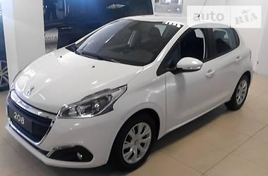 Peugeot 208 2018 в Киеве