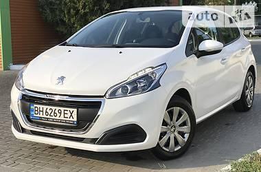 Peugeot 208 2017 в Одессе