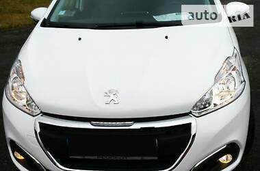 Peugeot 208 2017 в Ковеле