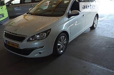 Peugeot 208 2014 в Ивано-Франковске