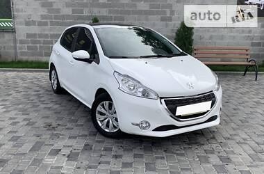 Peugeot 208 2014 в Кропивницком
