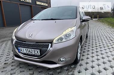 Peugeot 208 2014 в Киеве