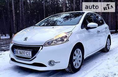Peugeot 208 2013 в Николаеве