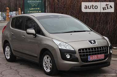 Peugeot 3008 2011 в Днепре