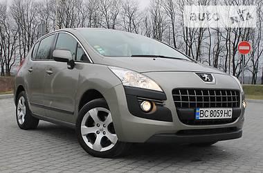 Peugeot 3008 1.6 2013