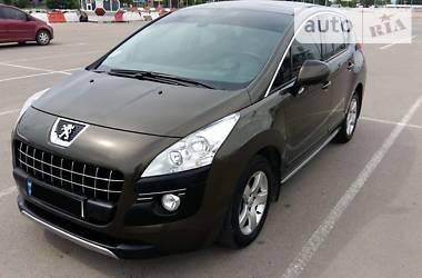 Peugeot 3008 2012 в Одессе