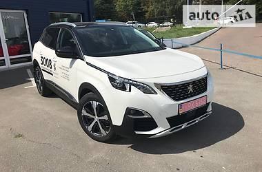 Peugeot 3008 2018 в Тернополе