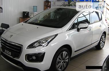 Peugeot 3008 2016 в Кропивницком