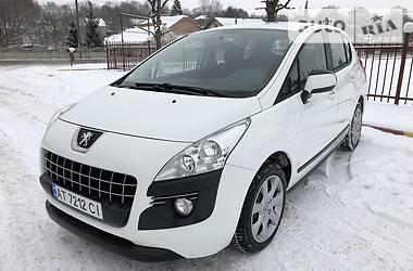 Peugeot 3008 2013 в Снятине