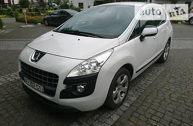 Peugeot 3008 2010 в Стрию