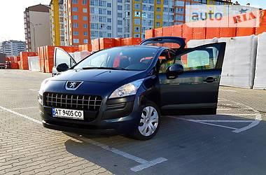 Peugeot 3008 2011 в Івано-Франківську