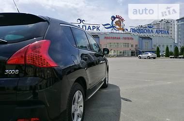 Peugeot 3008 2013 в Ивано-Франковске