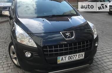 Peugeot 3008 2012 в Івано-Франківську
