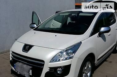 Peugeot 3008 2013 в Староконстантинове