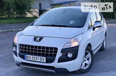 Peugeot 3008 2011 в Черновцах