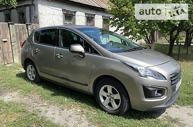 Peugeot 3008 2014 в Павлограде