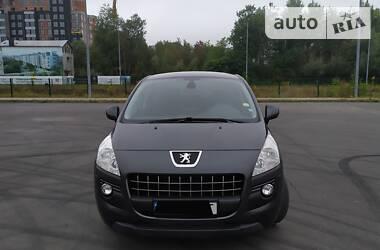 Peugeot 3008 2013 в Львове