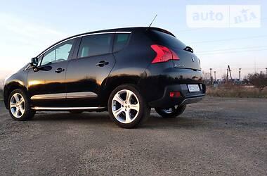 Peugeot 3008 2011 в Стрые
