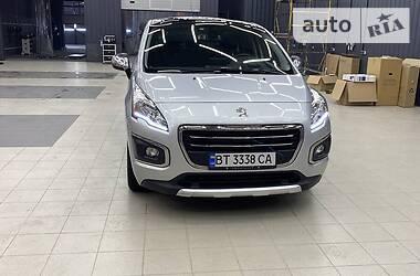 Peugeot 3008 2016 в Херсоне