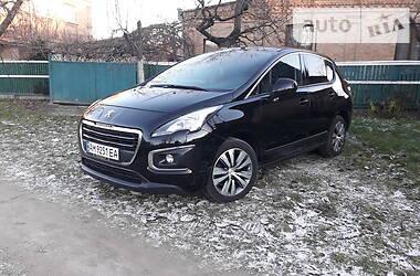 Peugeot 3008 2014 в Бердичеве