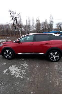 Peugeot 3008 2019 в Краматорске