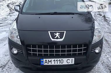 Peugeot 3008 2010 в Новограде-Волынском