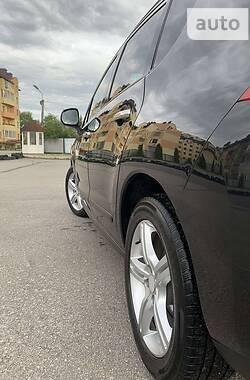 Внедорожник / Кроссовер Peugeot 3008 2011 в Ивано-Франковске