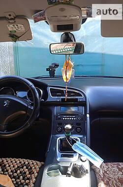 Позашляховик / Кросовер Peugeot 3008 2012 в Бродах
