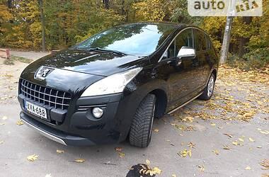 Внедорожник / Кроссовер Peugeot 3008 2010 в Виннице