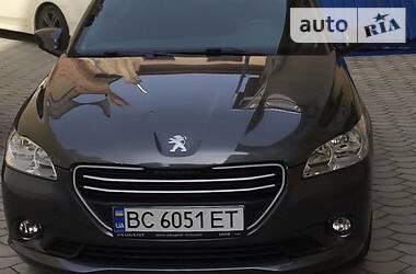 Peugeot 301 2016 в Львове