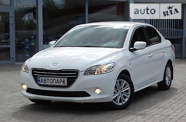 Peugeot 301 2013 в Днепре