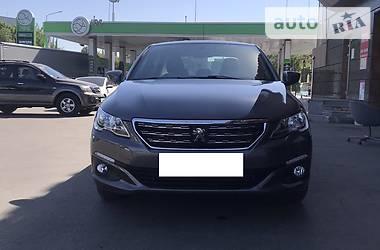 Peugeot 301 2019 в Харькове