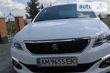 Peugeot 301 2019 в Радомышле