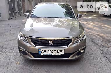 Peugeot 301 2018 в Днепре