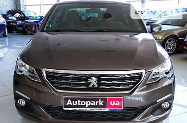 Peugeot 301 2018 в Одессе