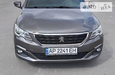Peugeot 301 2017 в Мелитополе