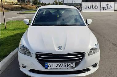 Peugeot 301 2013 в Киеве