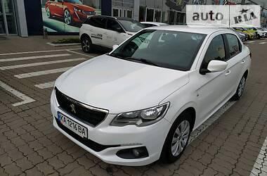 Peugeot 301 2017 в Киеве