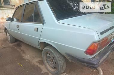Peugeot 305 1983 в Донецке