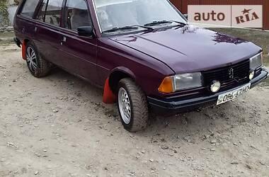 Peugeot 305 1987 в Черновцах